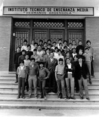 BARBASTRO - ITEM PROMOCION - 1966 - 1973 (chemitacasimoto) Tags: 1972 item promocion barbastroenelrecuerdo