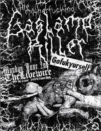 GLK-Antichrist