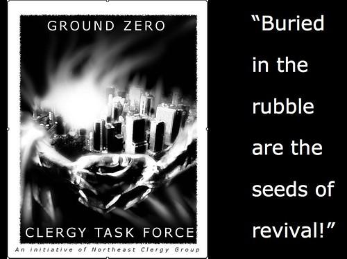 Ground Zero Clergy Task Force