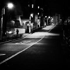 night street (s_inagaki) Tags: street tokyo japan snap nightstreet