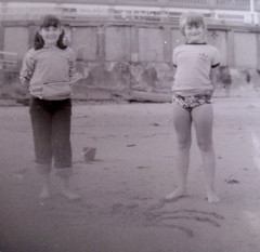 Whitley Bay, 1978
