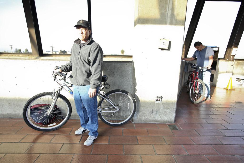 2009 Bike to Work Day