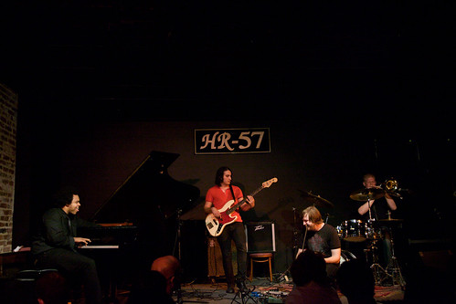 eric lewis & band plays hr-57 in dc