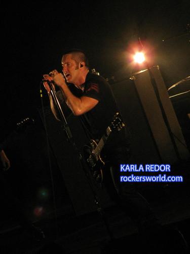 NIN Concert in Manila 3