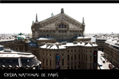 (michael_hamburg69) Tags: paris france geotagged frankreich opera oper 2011 opranationaldeparis geo:lat=4887241025749605 geo:lon=2331535990074144
