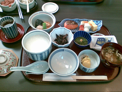 breakfastjapanese