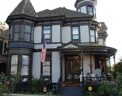 Heim House
