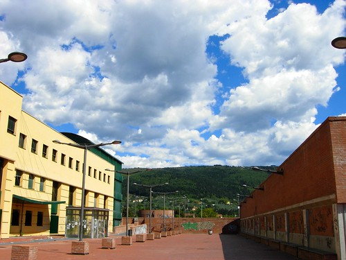 Università - Prato