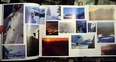 Plenty of ski stories and photos