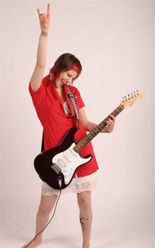 red-rockstar