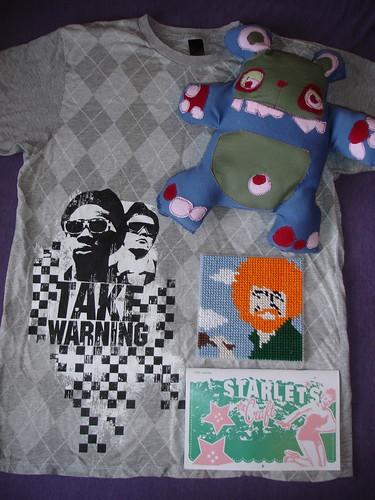Gift #2 - Christmas Gifts 2006