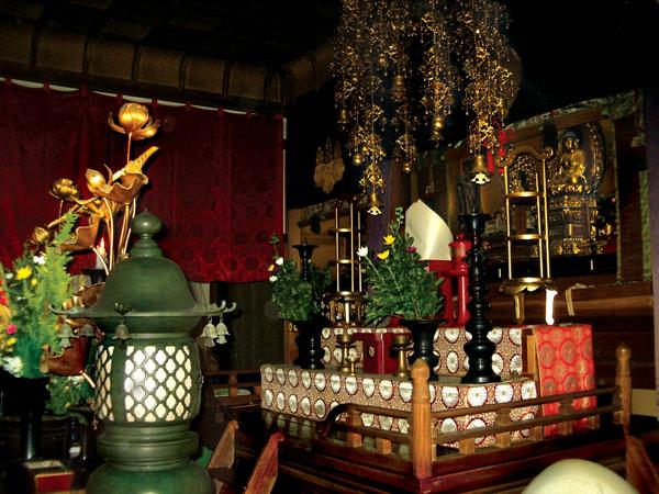 медитация - храм
