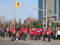 Remembrance Day 2007