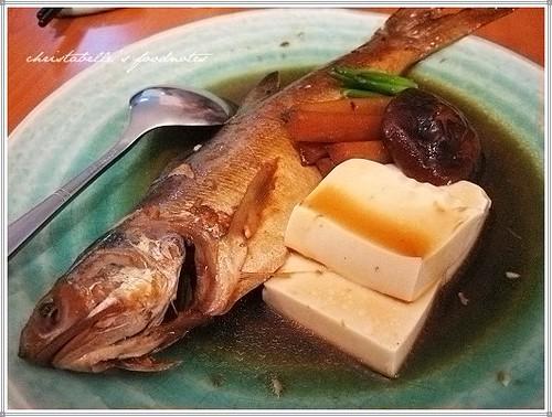 海之幸鮮魚仔細看