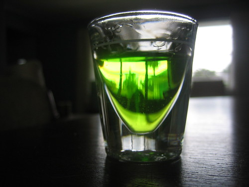Midori Shot