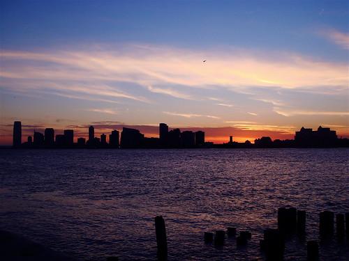 Hudson Sunset (10)
