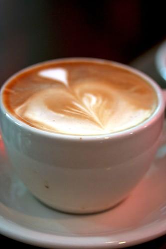 Ariel's Cappuccino
