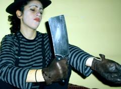 Mim[m]o the Ripper (uochi.) Tags: stripes ave mimmo bretelle senonrobertsnonborotalco mannaialamannoia