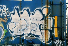 Earsnot (All Seeing) Tags: art graffiti trains tags sace sacer graffitiart freights earsnot paintedtrains railart newyorkgraffiti freightgraffiti boxcarart hobotags eastcoastgraffiti earsnotirak saceirak