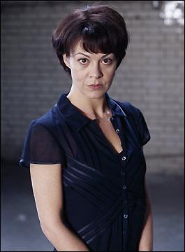 Helen Mccrory es Narcissa Malfoy