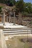 Termes de Trajà i Adrià, Cirene (2)