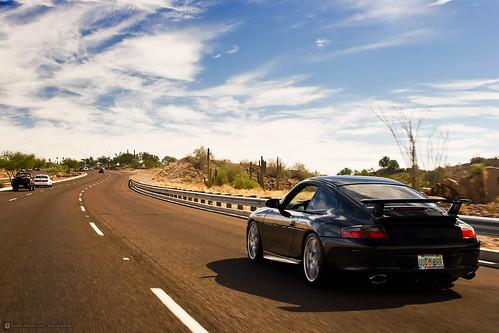Porsche Carrera 911 Gt2. Porsche 911 GT3 (996)