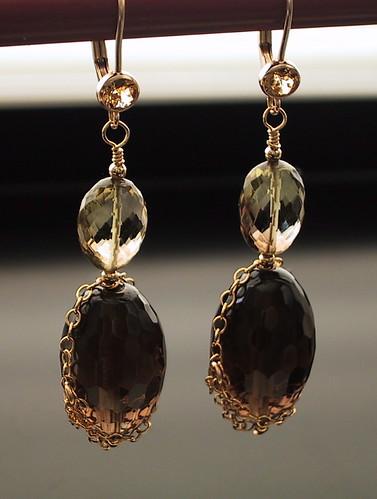 ashleigh earrings
