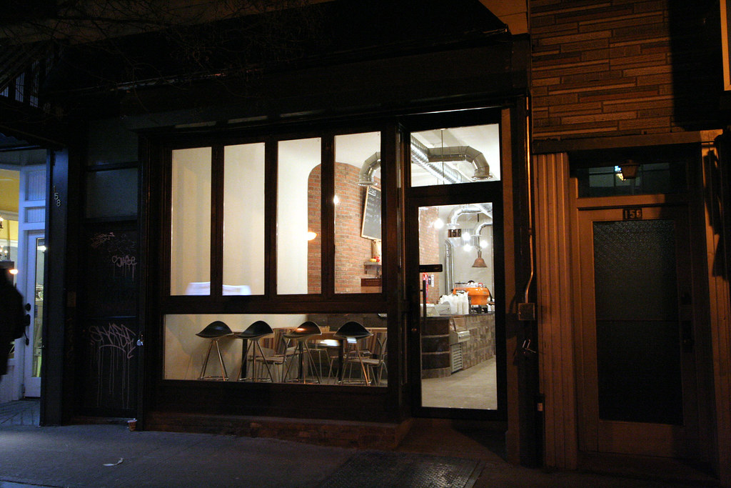 El Beit opens in former Read Cafe spot