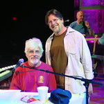 "with Michael McDonald <a style=""margin-left:10px; font-size:0.8em;"" href=""http://www.flickr.com/photos/23722741@N04/2260366861/"" target=""_blank"">@flickr</a>"