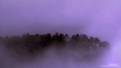 : purple on highs (audiOscience!) Tags: sky mist fog clouds asia philippines southeast tagaytay taal cavite luzon purplehaze canonpowershots3is audioscience sangoyo christianlucassangoyo