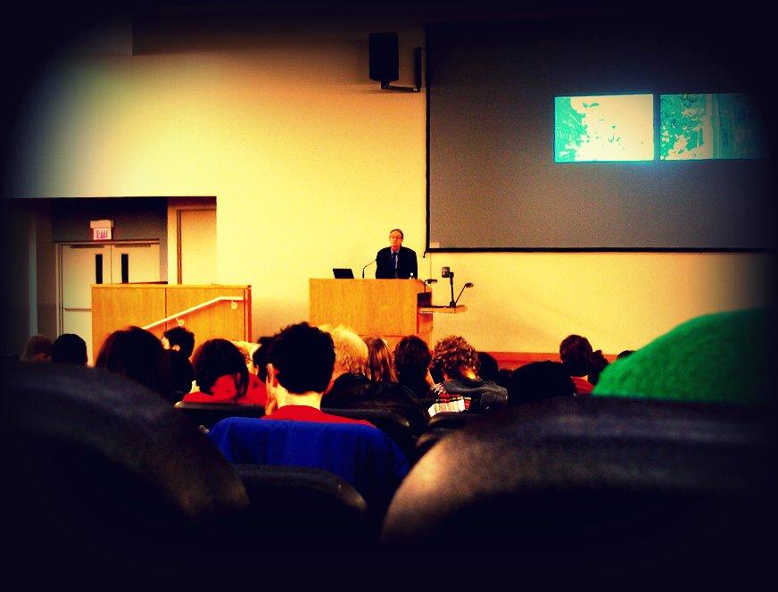 Killam lecture