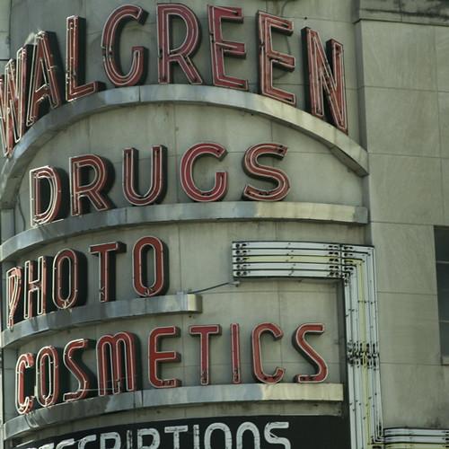 old wal-greens