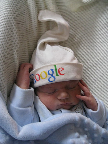 Google Boy