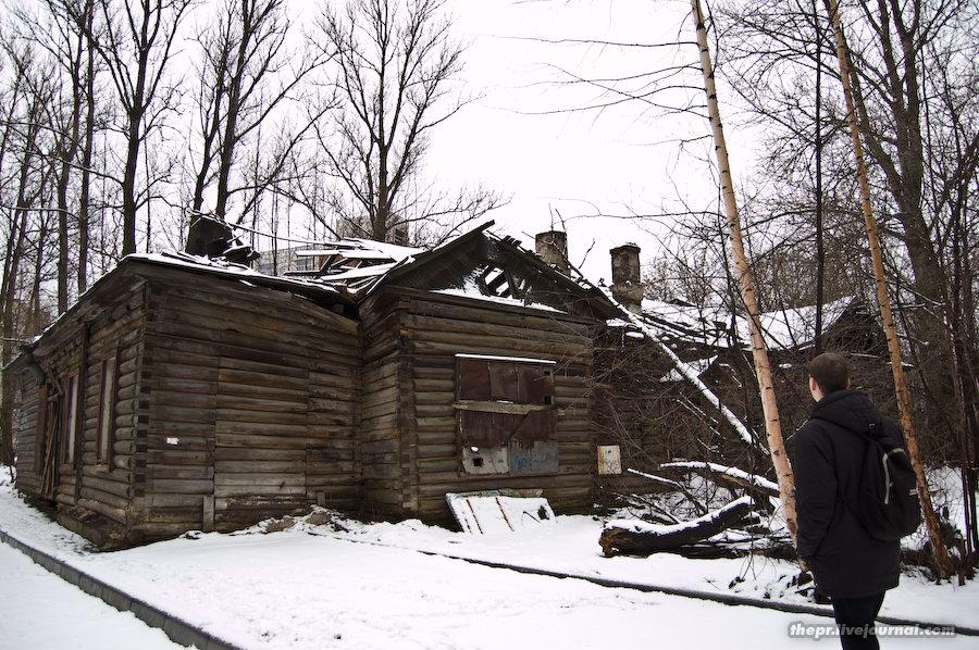 029Сгоревший дом
