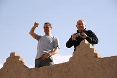 Merzouga_5 (amigoruiz) Tags: viaje fez moto bmw marrakech chefchaouen marruecos ouarzazate gs rabat volubilis merzouga ceuta todra dades