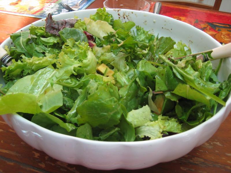 Nonno's salad