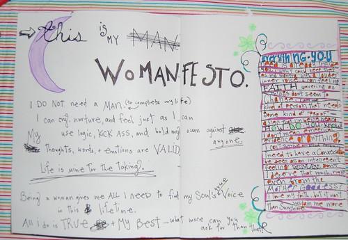 womanfesto