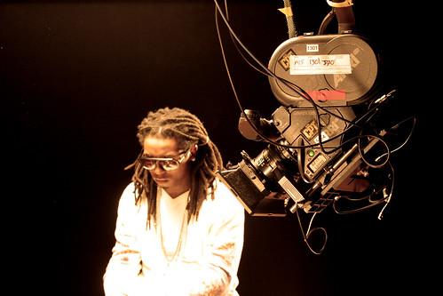 Lil Wayne by Shannon McCollum.