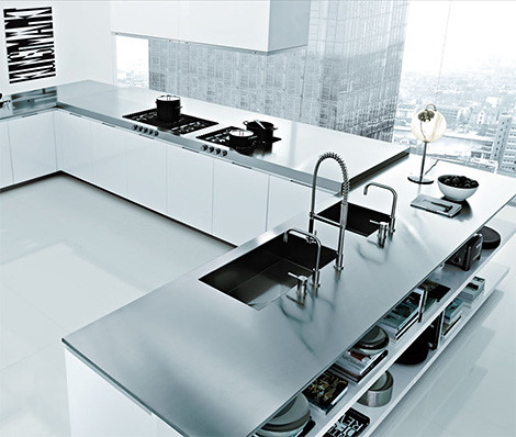 Modern KItchen Design Idean for Your Home