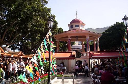 San Antonio Abad 2008 - Los Silos