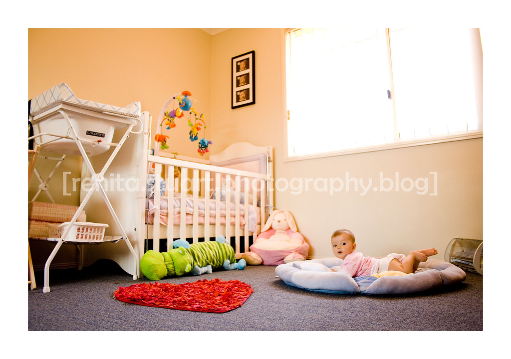 tave's nursery