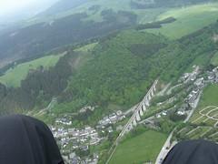 CIMG1506 (philflieger) Tags: geotagged deutschland hessen weg sauerland willingen luftaufnahme gleitschirm brcke fluggebiet ettelsberg willingenupland geo:lat=5129006647 geo:lon=860690748