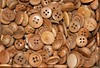 Good choice of wooden buttons In the boisellerie of Jura ! (Jean-christophe 94) Tags: wood brown buttons craft jura artisanat boisellerie jc94 jeanchristophe94