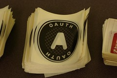OAuth Summit 2008 - OAuth Token