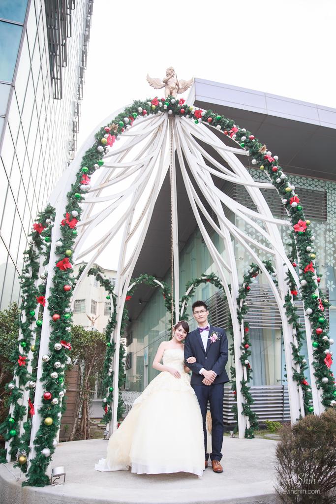 新竹晶宴婚攝-婚宴-婚禮紀錄_029