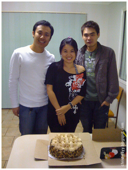 My Birthday Celebration 2009