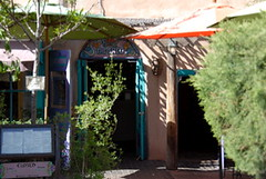 The Shed (The Real Santa Fe) Tags: theshed santaferestaurant