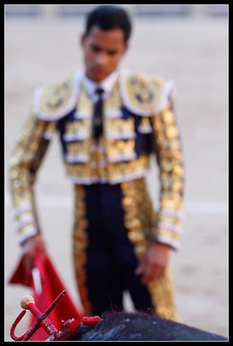 Luis Bolívar