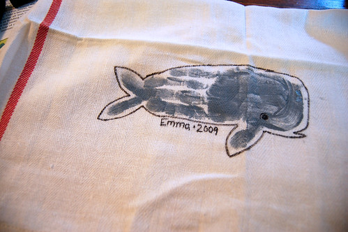 whale printing 3