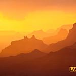 Arizona - Gran Cañón - Atardecer rojo.jpg